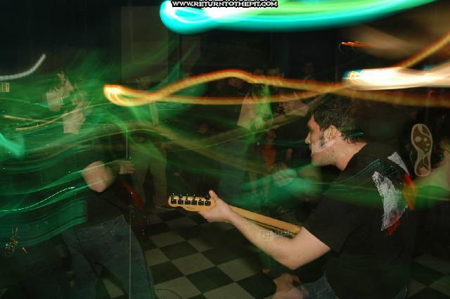 [lucas on Feb 3, 2004 at Club Marque (Worcester, MA)]