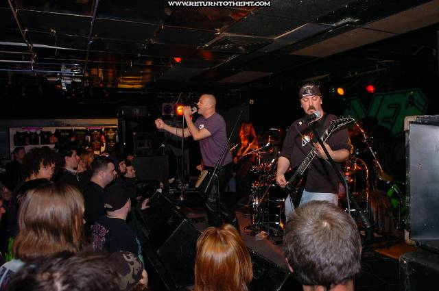 [meliah rage on Apr 13, 2005 at Club 125 (Bradford, Ma)]
