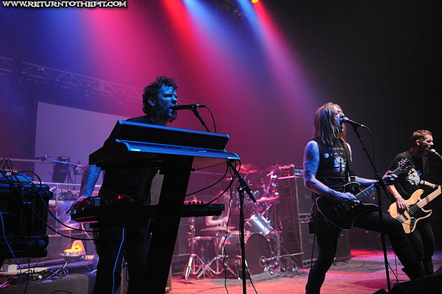 [nachtmystium on Mar 4, 2011 at the Palladium - Mainstage (Worcester, MA)]