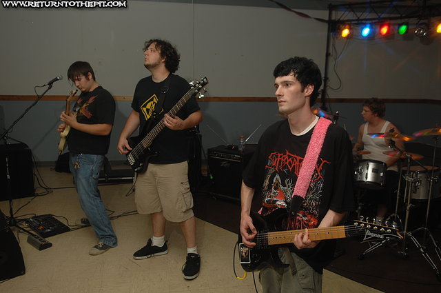 [never the next day on Jul 5, 2007 at VFW (Manchester, NH)]