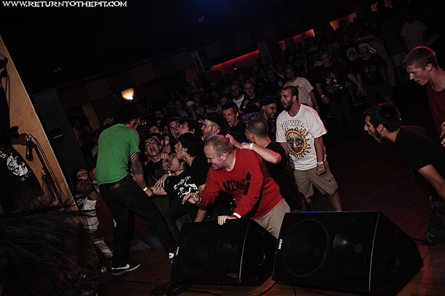 [new lows on Sep 19, 2009 at Club Lido (Revere, MA)]