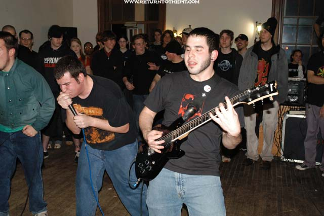 [newandyke on Mar 29, 2003 at The Electric House (Middletown, CT)]