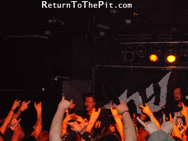 [nile on Nov 22, 2000 at The Palladium (Worcester, MA)]