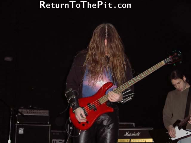 [novembers doom on Apr 14, 2001 at The Palladium (Worcester, MA)]