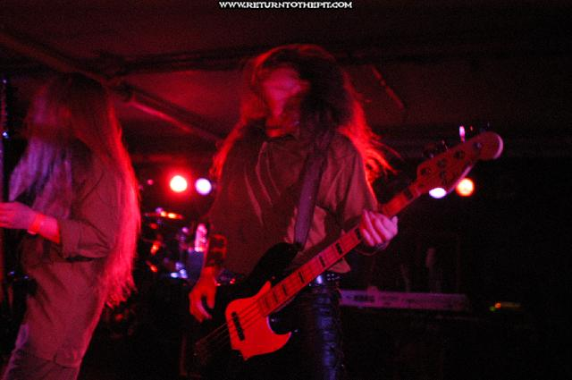 [novembers doom on Feb 15, 2004 at Middle East (Cambridge, Ma)]