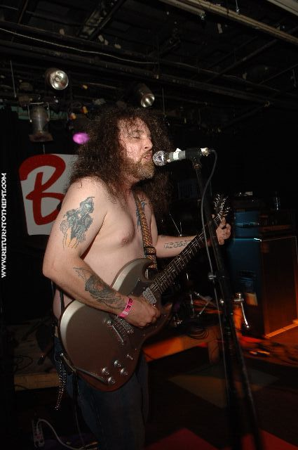 [uccultum on Jul 21, 2006 at Bill's Bar (Boston, Ma)]