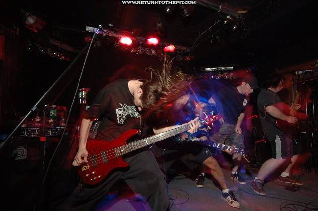 [of the betrayed on Apr 19, 2006 at Dover Brick House (Dover, NH)]