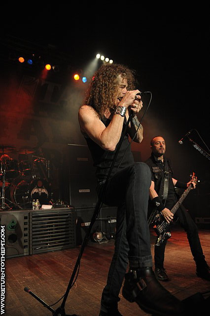[overkill on Apr 21, 2012 at the Palladium - Mainstage (Worcester, MA)]
