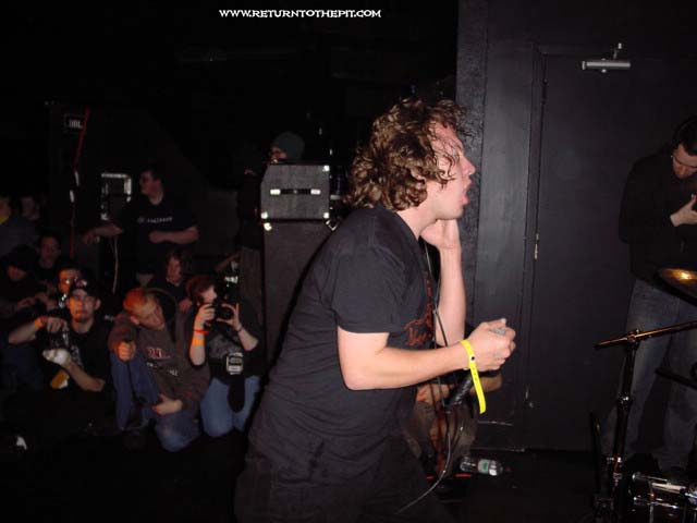 [pig destroyer on Apr 6, 2002 at The Palladium (Worcester, MA)]