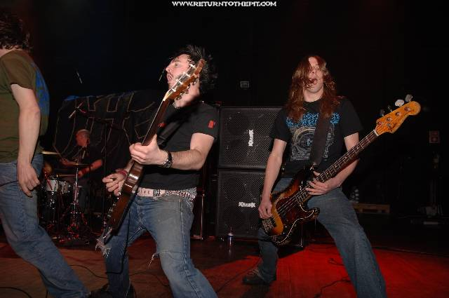 [raging speedhorn on Feb 4, 2006 at the Palladium (Worcester, Ma)]