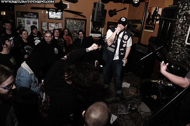 [rampant decay on Mar 5, 2011 at Midway Cafe (Jamacia Plain, MA)]
