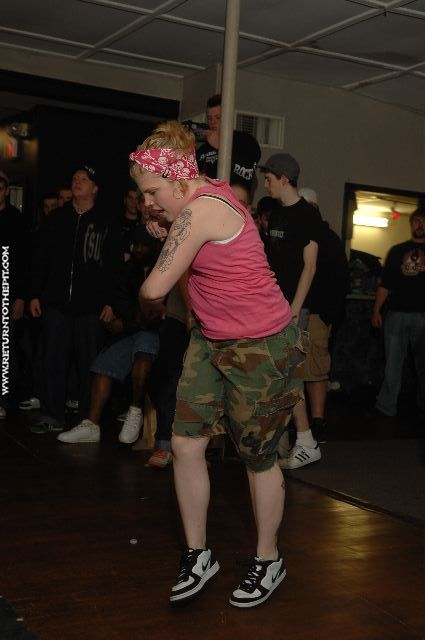 [randomshots on Nov 10, 2006 at Tiger's Den (Brockton, Ma)]
