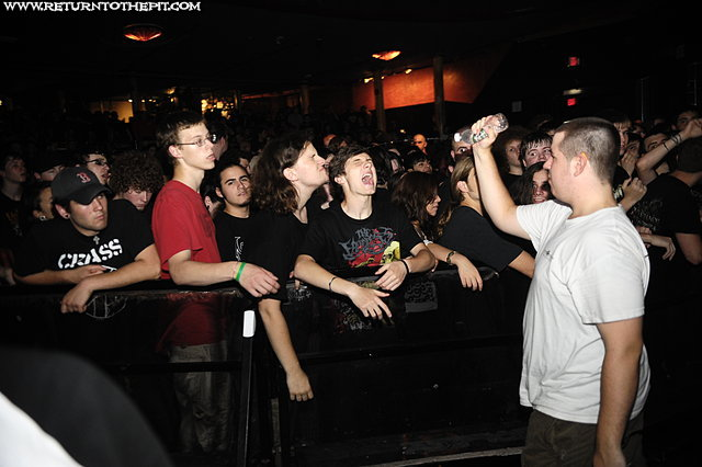 [randomshots on Jun 27, 2008 at the Palladium (Worcester, MA)]