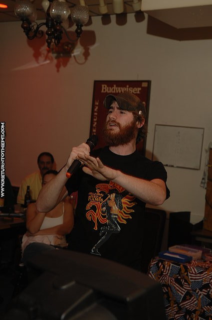 [randomshots on Jan 27, 2007 at American Legion (Nashua, NH)]