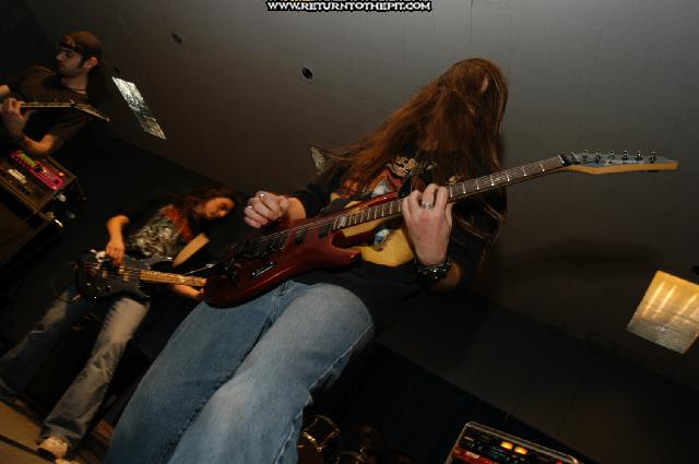 [ravage on Nov 25, 2003 at Bridgewater State (Bridgewater, Ma)]
