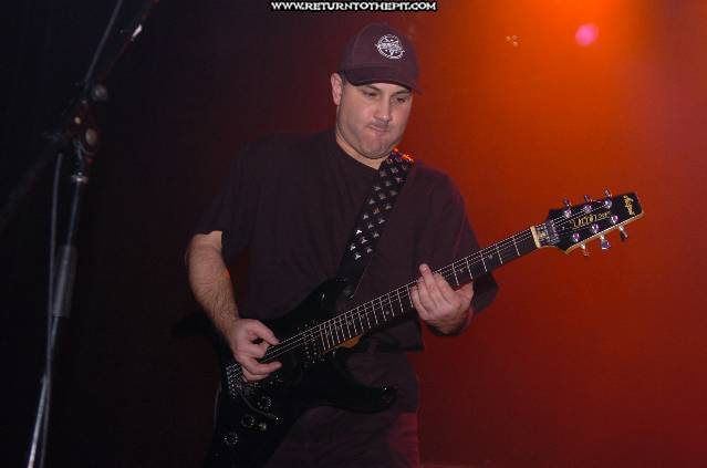 [razor on Dec 10, 2005 at le Spectrum (Montreal, QC)]