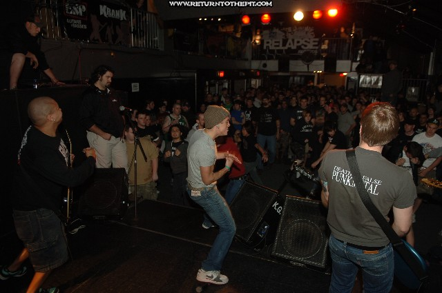 [righteous jams on Apr 29, 2006 at the Palladium - secondstage (Worcester, Ma)]