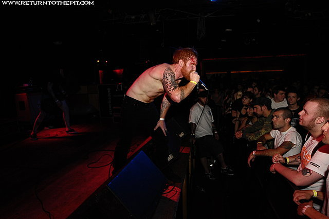 [ruiner on Sep 19, 2009 at Club Lido (Revere, MA)]