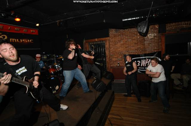 [screams of erida on Mar 30, 2005 at Dover Brick House (Dover, NH)]