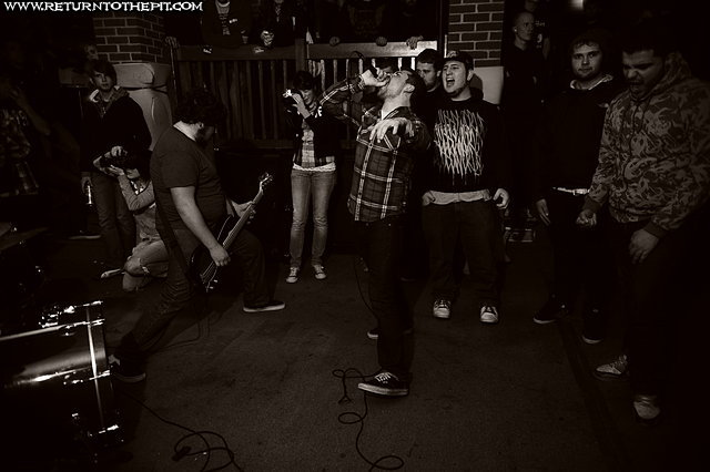 [seeker destroyer on Jan 23, 2009 at Anchors Up (Haverhill, MA)]