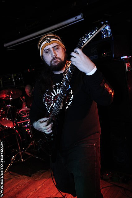 [sexcrement on Feb 10, 2012 at Club Lido (Revere, MA)]