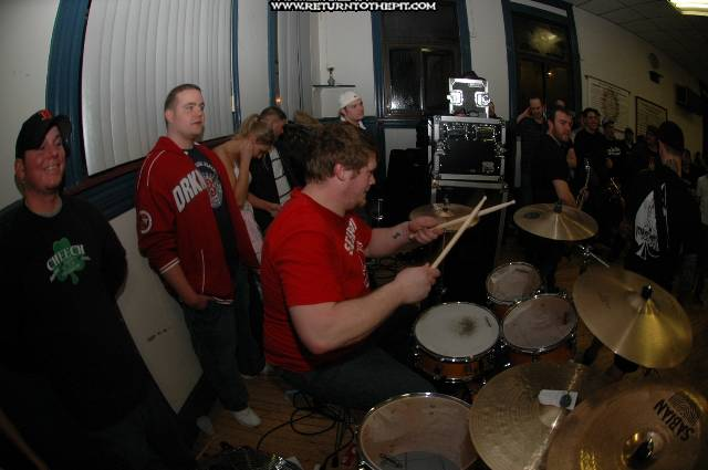 [since the flood on Jan 8, 2006 at Legion Hall #3 (Nashua, NH)]
