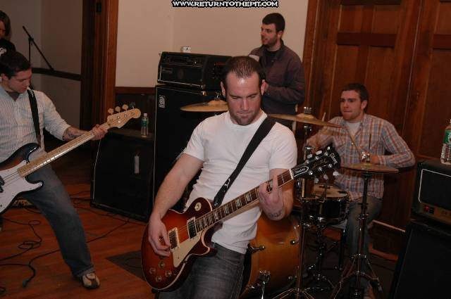 [some kind of hate on Mar 15, 2005 at ICC Church (Allston, Ma)]