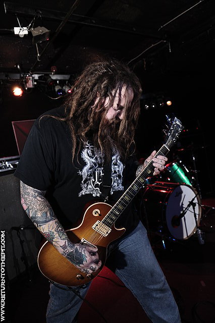 [sourvein on Mar 11, 2012 at Dover Brickhouse (Dover, NH)]