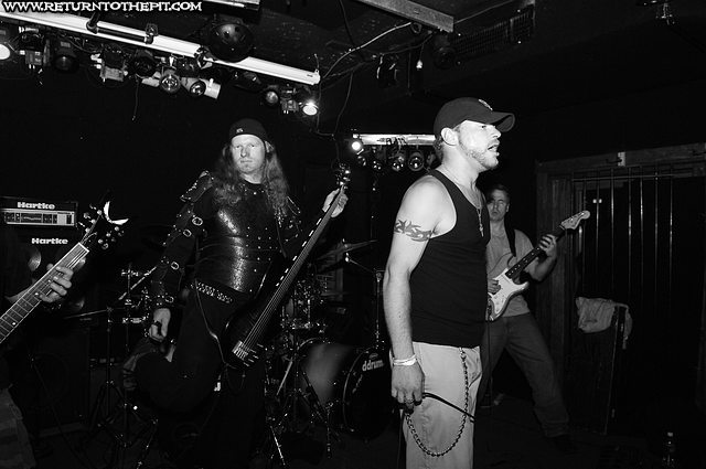 [sudden death on Aug 22, 2007 at Dover Brick House (Dover, NH)]