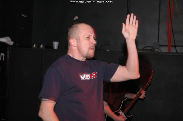 [suffocation on Feb 18, 2005 at the Palladium (Worcester, Ma)]