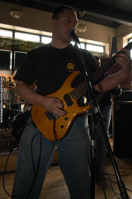 [summit on Mar 21, 2004 at Sick-as-Sin fest third stage (Lowell, Ma)]