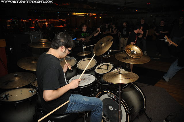 [supplication on Apr 8, 2008 at Rocko's (Manchester, NH)]