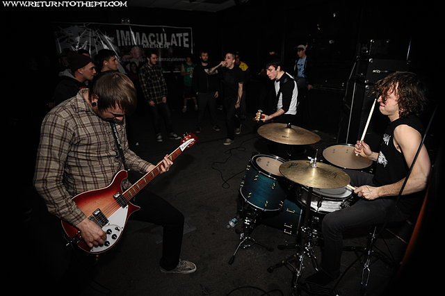 [swallowed up on Jan 23, 2009 at Anchors Up (Haverhill, MA)]