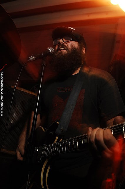 [the body on Dec 12, 2006 at Redrum (Olnyville, RI)]