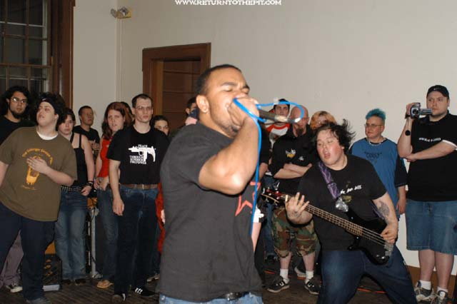 [the failsafe device on Mar 29, 2003 at The Electric House (Middletown, CT)]
