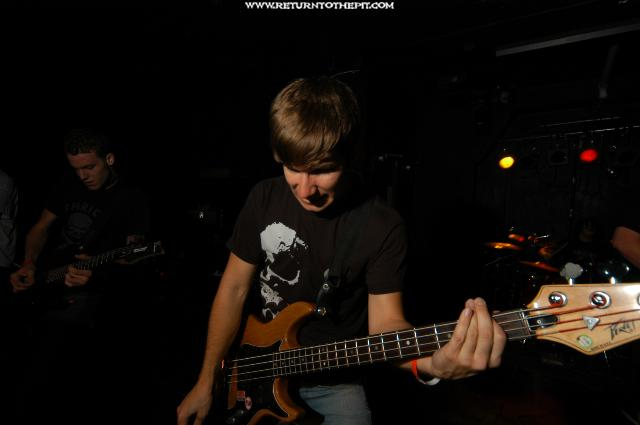 [the judas cradle on Apr 30, 2004 at the Palladium - second stage  (Worcester, MA)]