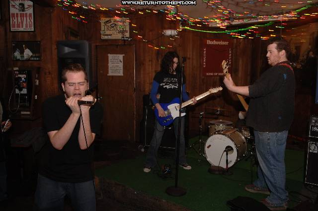 [the justice league on Jan 17, 2006 at O'Briens Pub (Allston, Ma)]