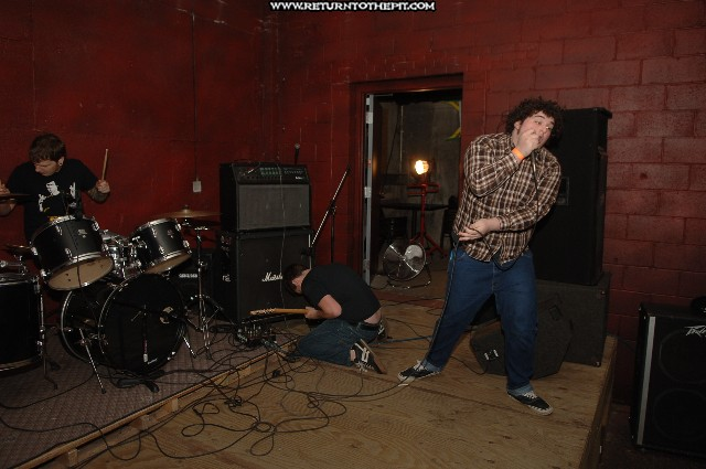 [the mung on May 13, 2006 at Backstreet Billiards (Saratoga Springs, NY)]
