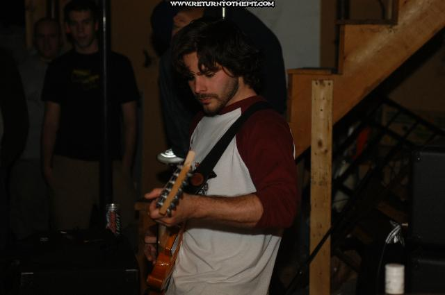 [the network on May 14, 2004 at the Dirty Basement (Dover, NH)]