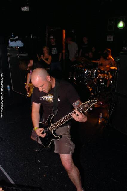 [the red chord on Jul 26, 2005 at the Palladium (Worcester, Ma)]