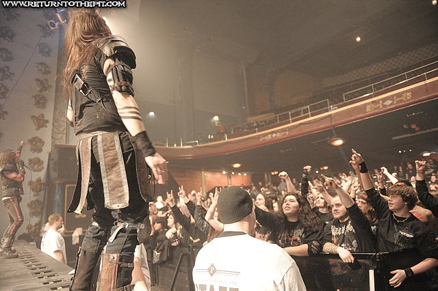 [turisas on Mar 4, 2011 at the Palladium - Mainstage (Worcester, MA)]