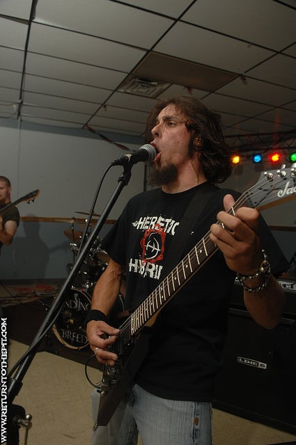 [undying breed on Jul 5, 2007 at VFW (Manchester, NH)]