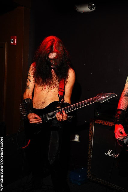 [unholy goatfucker on Jun 6, 2008 at O'Briens Pub (Allston, MA)]