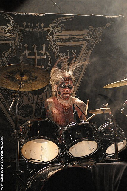 [watain on May 11, 2012 at the Palladium (Worcester, MA)]
