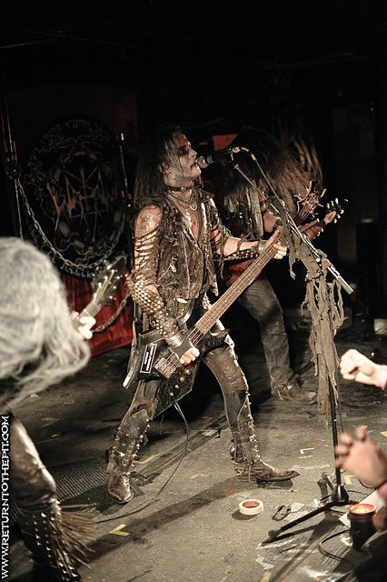 [watain on Oct 7, 2008 at Middle East (Cambridge, Ma)]