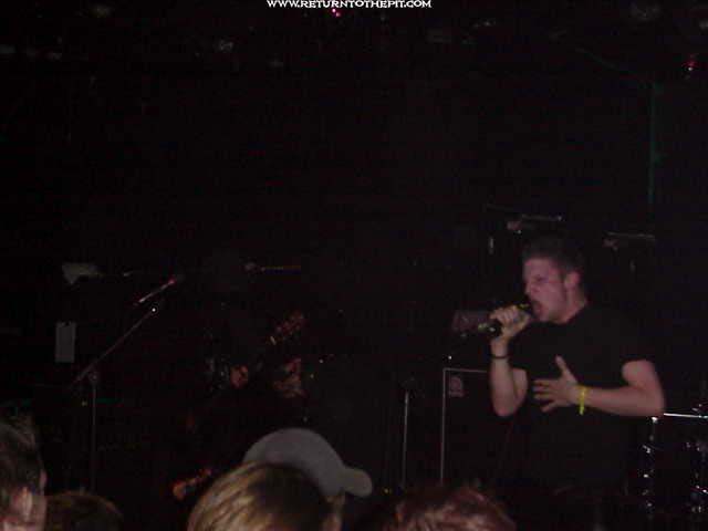 [the year of our lord on May 6, 2000 at The Palladium (Worcester, MA)]